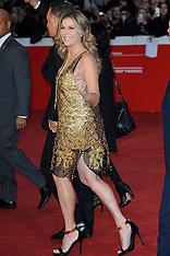 Rome - Tom Hanks Receives Lifetime Achievement Award At Rome Cinema Fest - 13 Oct 2016