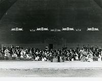 1926 Hollywood Bowl orchestra
