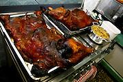 Belo Horizonte_MG, Brasil...Culinaria de natal de uma familia...The christmas cuisine of a family...Foto: LEO DRUMOND / NITRO