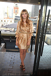 Actress MISCHA BARTON at the opening of 'The House of Viktor & Rolf' an exhibtion of designs by Viktor & Rolf held at The Barbican Art Gallery, Silk Sytreet, London on 17th June 2008.<br /><br />NON EXCLUSIVE - WORLD RIGHTS