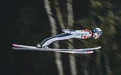 16.02.2020, Kulm, Bad Mitterndorf, AUT, FIS Ski Flug Weltcup, Kulm, Herren, im Bild Ryoyu Kobayashi (JPN) // Ryoyu Kobayashi of Japan during the men's FIS Ski Flying World Cup at the Kulm in Bad Mitterndorf, Austria on 2020/02/16. EXPA Pictures © 2020, PhotoCredit: EXPA/ Dominik Angerer