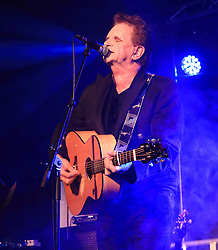 Donnie Munro Band performing at 8th annual Best of the West Festival at Inveraray Castle.<br /> The former Runrig singer performed songs from his earliest Runrig days to his own most recent compositions......... (c) Stephen Lawson | Edinburgh Elite media