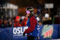 Snowboard , X-Games Oslo <br /> 27. Februar 2016  , 20160226<br /> Snowboard, Big Air Tøyen<br /> Spencer O`Brien<br /> Foto: Sjur Stølen / Digitalsport