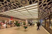 28/Enero/2020 Málaga.<br /> Centro comercial Larios propiedad de Merlín Properties.<br /> <br /> © JOAN COSTA