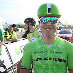 25-06-2016: Wielrennen: NK weg Profs: Ouddorp<br /> OUDDORP (NED) wielrennen  <br /> Op het Zuid Hollandse eiland Goeree Overflakkee streden de profs om de Nederlandse titel. Wouter WIppert