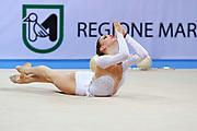 Radina Filipova is a Bulgarian gymnast born in Varna in 1997.is a Bulgarian gymnast born in Varna in 1997.