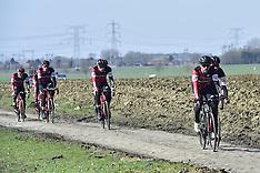 Paris Roubaix - Team Reconnaissance - 06 April 2018