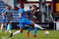 Nyal Bell. Stockport County FC 2-0 Curzon Ashton FC. Pre-Season Friendly. 12.9.20
