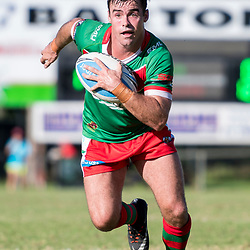 9th April 2017 - QRL Intrust Super Cup Round 6: Wynnum Manly v Redcliffe