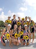 200608 FISA Junior World Rowing Championships, Amsterdam