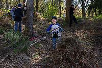 Westcrest Park Restoration