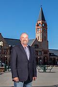 Rich Bolkovatz, Reiman Corp. Employee, Cheyenne, Wyoming.