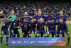 FC Barcelona v Levante UD - 07 January 2018