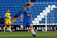 James Jennings. Stockport County FC 2-2 Torquay United FC. Vanarama National League. Edgeley Park. 16.5.21