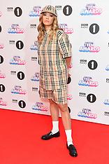 BBC Radio 1's Teen Awards - 22 Oct 2017