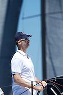 073113 Spanish Royals Attend Sailing's 2013 Copa del Rey