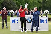 BMW PGA Championship, Wentworth 290516