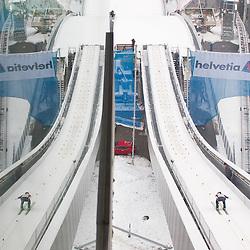 20110102: AUT, Vierschanzentournee, Four Hills Tournament, Innsbruck
