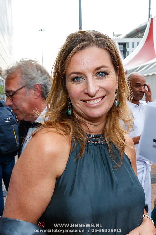 NLD/Amsterdam/20180616 - 26ste AmsterdamDiner 2018, Sacha de Boer