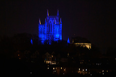 200326 - Lincoln Cathedral