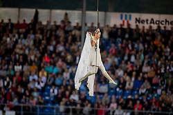 Opening ceremony, Les Ricochets<br /> CHIO Aachen 2019<br /> Weltfest des Pferdesports<br /> © Hippo Foto - Dirk Caremans<br /> Opening ceremony, Les Ricochets