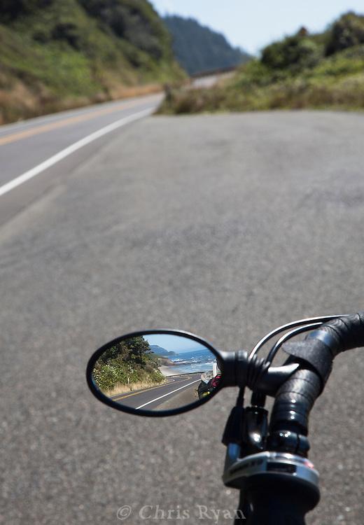 Pacific Coast Highway, Oregon