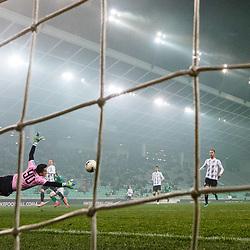 20200308: SLO, Football - Prva Liga Telekom Slovenije 2019/20, NK Olimpija vs NS Mura