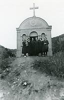 1918 Shrine at Immaculate Heart High School