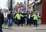 070215 Tottenham v Arsenal