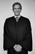 Former Chief Justice Michael Bender, Denver, Colo.