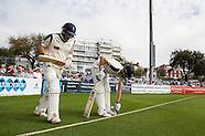 Sussex County Cricket Club v Yorkshire County Cricket Club 210815