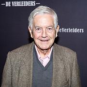 NLD/Amsterdam/20171018 - Premiere De Verleiders: Stem Kwijt, Frits Bolkesteijn
