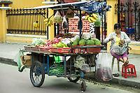 Hoi An Street Vendor