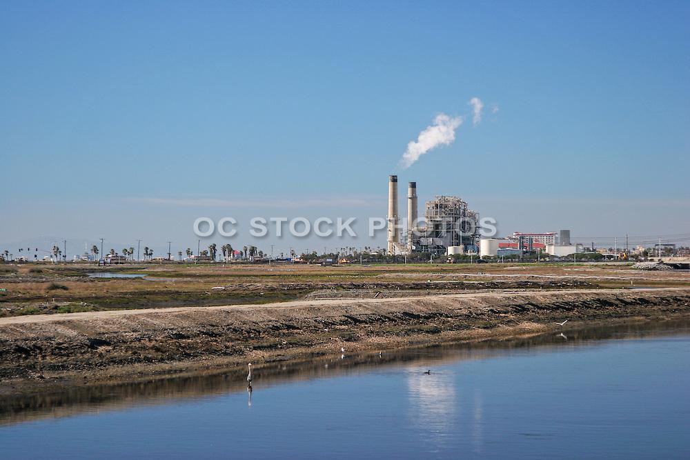 Huntington Beach Power Plant