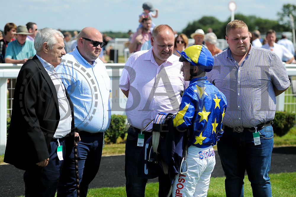 - Ryan Hiscott/JMP - 16/07/2019 - PR - Bath Racecourse - Bath, England - Race Meeting at Bath Racecourse