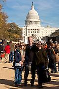 Rally to Restore Sanity, Washington DC ,10/30/2010.