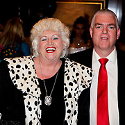 NLD/Noordwijk/20100502 - Gerard Joling 50ste verjaardag, Country Wilma en partner