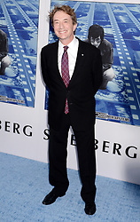 Los Angeles Premiere of HBO's Documentary Film SPIELBERG. 27 Sep 2017 Pictured: Martin Short. Photo credit: MEGA TheMegaAgency.com +1 888 505 6342
