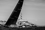 Sail Racing PalmaVela. May, 9th 2019. ©SailingShots by Maria Muina