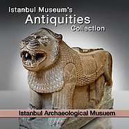 Istanbul Archaeological Museum Exhibits Pictures, Images & Photos