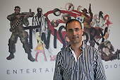 Babak Razi, principal of Third Wave Ventures.