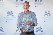 080219 Kyril, Prince of Preslav Receives 'Mallorquin Del Verano' Award 2019