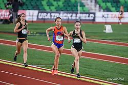 University of Oregon<br /> Oregon Relays track and field meet<br /> April 23-24, 2021 Eugene, Oregon, USA<br /> womens 5000, Oregon