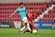 Swindon Town v Forest Green Rovers 140818