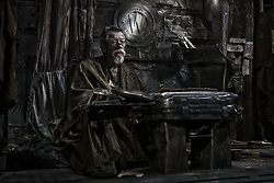 Sir JOHN HURT, CBE (22 January 1940 - 25 January 2017) was an English actor and voice actor whose career spanned six decades. He is know for his roles in: 'A Man for All Seasons' (1966), 'The Elephant Man' (1980), 'Nineteen Eighty-Four' (1984), 'The Hit' (1984), 'Scandal' (1989), 'The Naked Civil Servant' (1975), 'I, Claudius' (1976). and 'Doctor Who: Day of the Doctor' (2013). His character's final scene in 'Alien' has been named by a number of publications as one of the most memorable in cinematic history. He received two Academy Award nominations, a Golden Globe Award and four BAFTA Awards. He was knighted in 2015. PICTURED: Actor JOHN HURT in a scene from the 2013 movie 'Snowpiercer'. (Credit Image: © face to face/Entertainment Pictures/ZUMAPRESS.com)