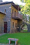 Old farm house, Israel