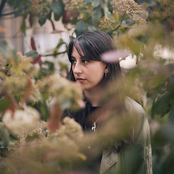 Rebecca Topakian, photographe. Paris, France. 28 avril 2021.