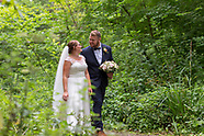 The Wedding of Hannah & Lewis