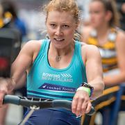 17 - Womens 500mtr  @ NZ Indoor 2018
