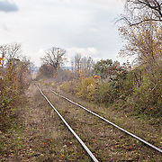 Pittsfield - North Adams line